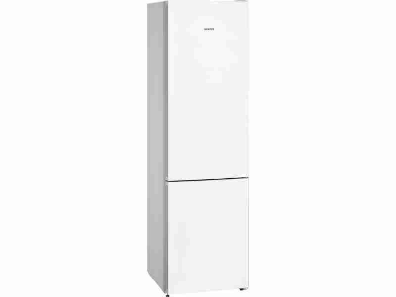 Холодильник с морозильной камерой Siemens KG39NVW316