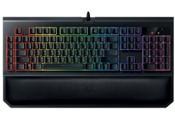 Клавиатура Razer BlackWidow Chroma V2