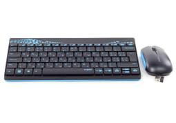 Rapoo Wireless Mouse & Keyboard Combo 8000