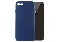 Чехол ColorWay TPU ultrathin для смартфонов Apple iPhone 8 blue (CW-CTPAI8-BL) отзывы
