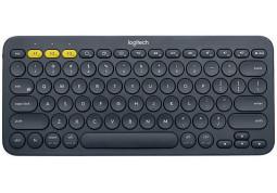 Клавиатура Logitech K380 Wireless Black (920-007584)