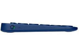 Клавиатура Logitech K380 Wireless Black (920-007584) стоимость