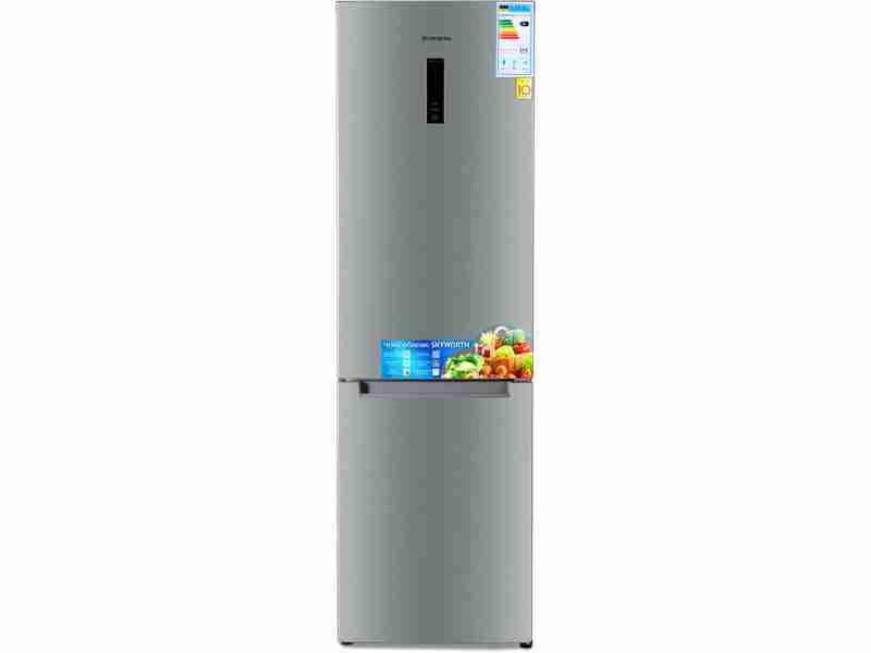 Холодильник Skyworth SRD-489CBES IX