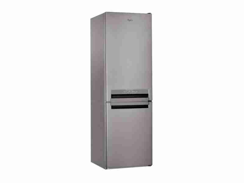 Холодильник с морозильной камерой Whirlpool BSNF 8772 OX