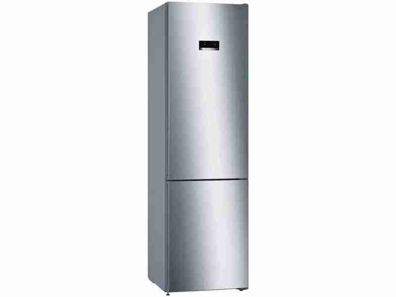 Холодильник с морозильной камерой  Bosch KGN39XI326