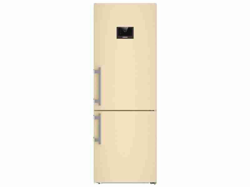 Холодильник с морозильной камерой Liebherr CBNPbe 5758
