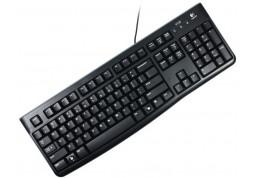 Клавиатура Logitech K120 (RUS OEM) (920-002522)