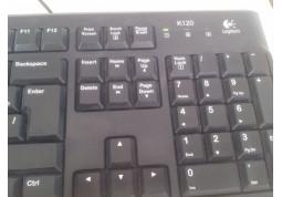 Клавиатура Logitech K120 (RUS OEM) (920-002522) недорого