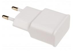 Зарядное устройство Grand-X (1xUSB 1A) White (CH-765W) недорого
