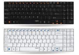 Rapoo Wireless Ultra-slim Keyboard E9070