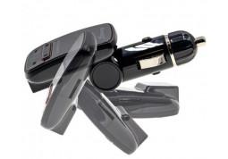 FM-трансмиттер Grand-X CUFM79GRX, AUX, USB 0.5A, SD card, 3.5мм mini-jack недорого