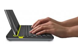 Клавиатура Logitech K480 Black (920-006368, 920-006366) купить