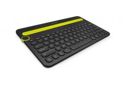 Клавиатура Logitech K480 Black (920-006368, 920-006366) недорого