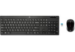 Клавиатура с мышью HP Wireless 200