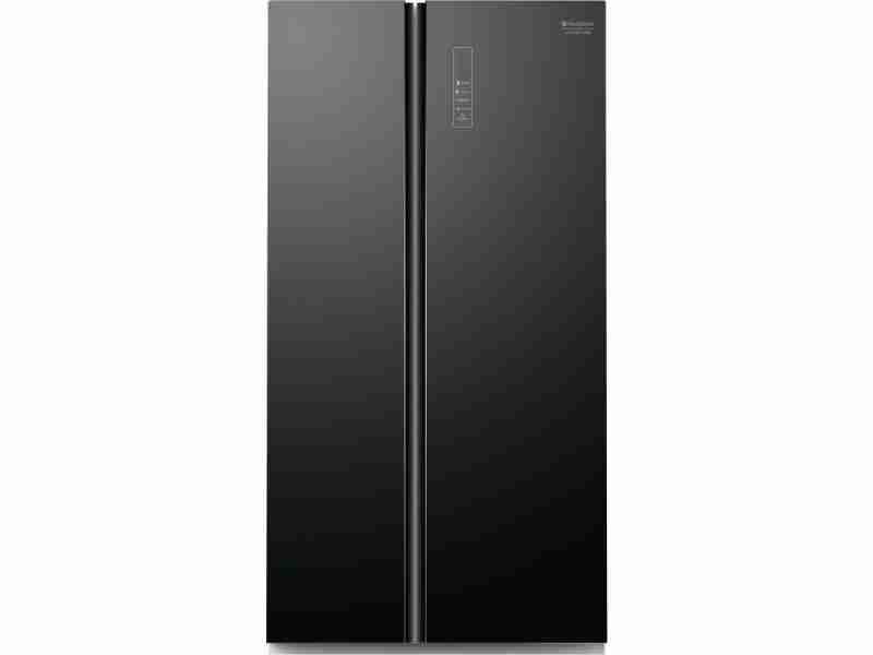 Холодильник с морозильной камерой  Hotpoint-Ariston SXBHAE925