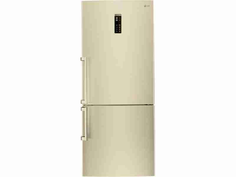 Холодильник с морозильной камерой LG GBB548GVQZE