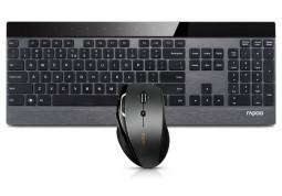 Rapoo Wireless Mouse & Keyboard Combo 8900P