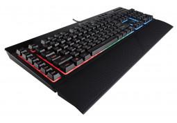 Клавиатура Corsair Gaming K55 RGB дешево