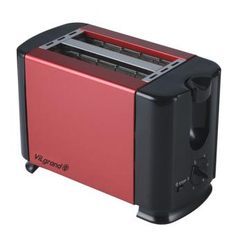 Тостер  ViLgrand VT0725 Red