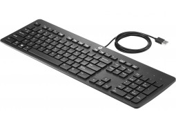 Клавиатура HP USB Slim Business Keyboard описание