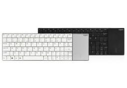 Клавиатура Rapoo E2710 Black (E2710 black) фото