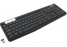 Logitech K375s Wireless Keyboard and Stand Combo цена