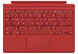 Клавиатура Microsoft Surface Pro 4 Type Cover фото
