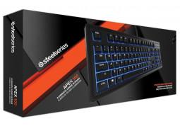 Клавиатура SteelSeries Apex 100 отзывы