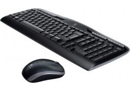 Logitech Wireless Combo MK330 стоимость