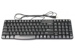 Клавиатура с мышью Rapoo N1850 Black фото