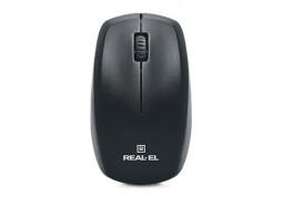 Клавиатура с мышью REAL-EL Standard 555 Kit в интернет-магазине