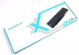 Клавиатура Maxxter KB-211-U купить