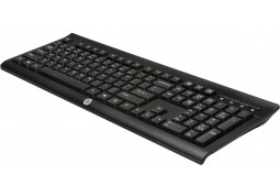 Клавиатура HP K2500 Wireless Keyboard фото