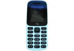 Мобильный телефон Fly FF183 Dual Sim Blue