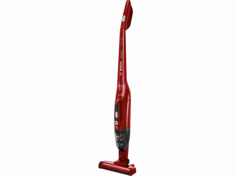 Пылесос 2в1 (вертикальный+ручной) Bosch BBHF214R