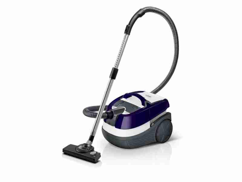 Пылесос моющий с аквафильтром Bosch BWD41740