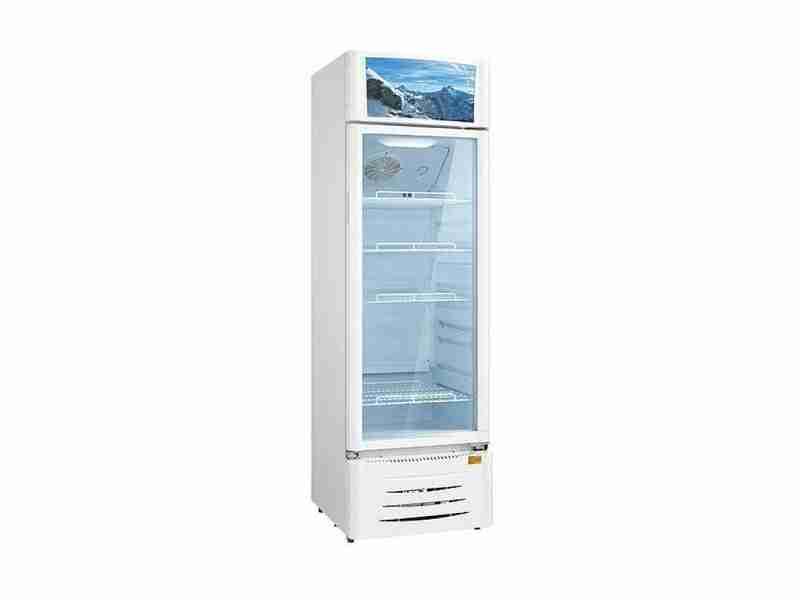 Холодильник Prime Technics PSC 201 MW