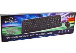 Клавиатура с мышью Esperanza TK106 фото
