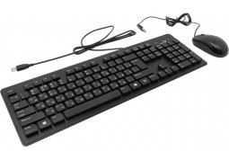 Клавиатура с мышью Genius SlimStar C130 USB (31330208112)