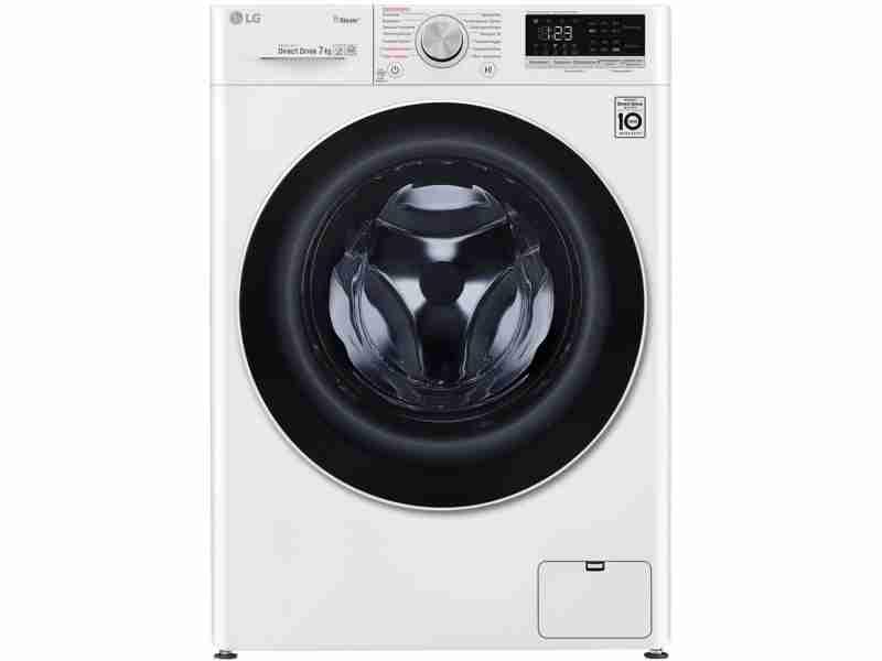 Стиральная машина LG F2R5HS0W