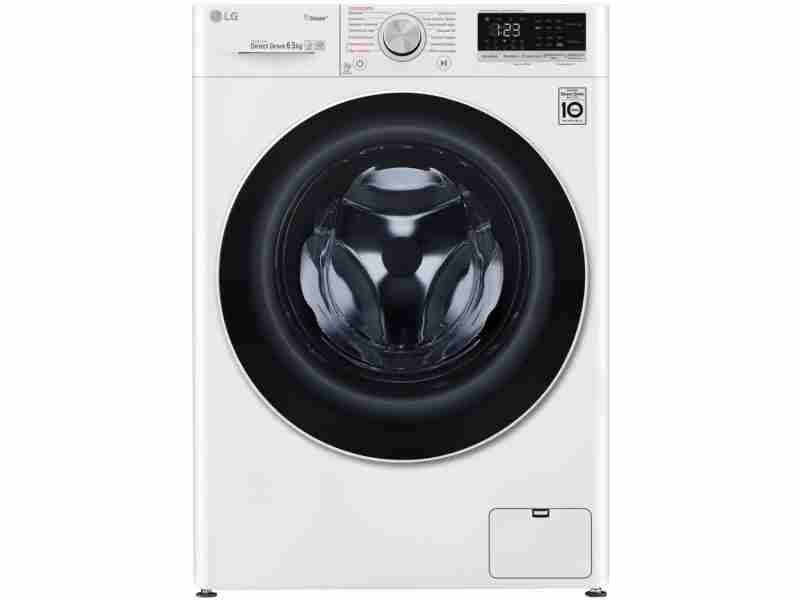 Стиральная машина LG F2R5WS0W