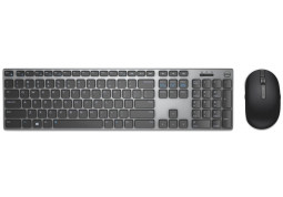 Клавиатура с мышью Dell KM-717