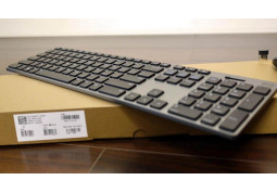 Клавиатура с мышью Dell KM-717 дешево