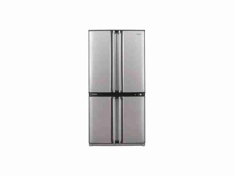 Холодильник Sharp SJF790STSL
