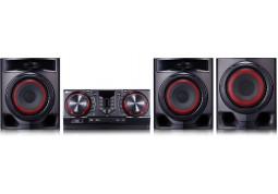 Музыкальный центр LG CJ-45 отзывы