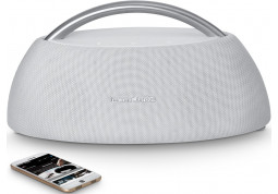 Аудиосистема Harman Kardon Go+Play Mini White (HKGOPLAYMINIWHTEU) цена