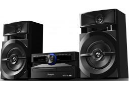 Музыкальный центр Panasonic SC-UX100EE-K отзывы