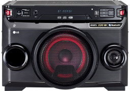 Аудиосистема LG OM-4560