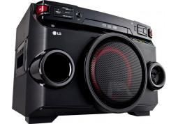 Аудиосистема LG OM-4560 стоимость