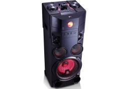 Аудиосистема LG OM-7560 цена